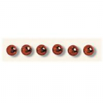 Pearl Beading: Plain: 20m x 4mm - Full Colour Range